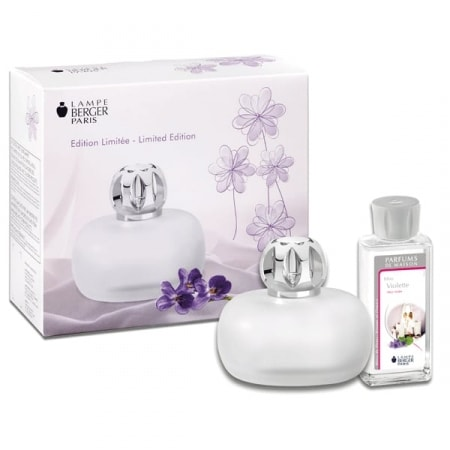 Coffret Lampe Berger Sweet 4402