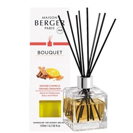 Bouquet Parfumé Maison Berger Orange de Cannelle