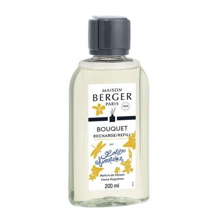 Recharge Bouquet Parfumé Maison Berger Lolita Lempicka 200 ml