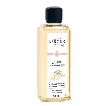 Parfum maison Lampe Berger Mystérieuse Tubéreuse 500 ml