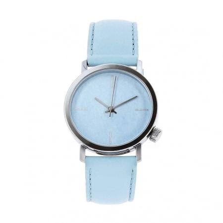 Montre Akteo Vintage Basic bleue
