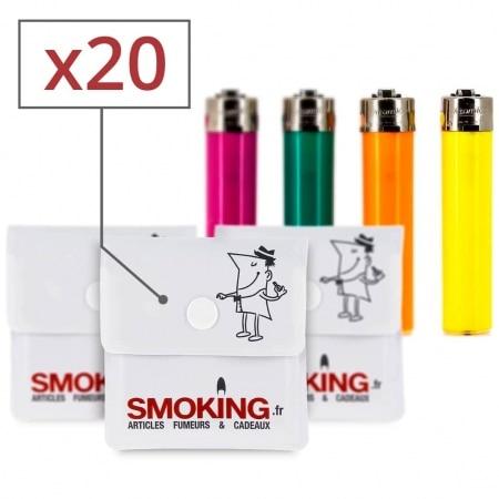 Pack Fumeur Plein Air