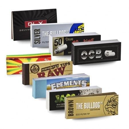 Pack Filtres Carton Perforés