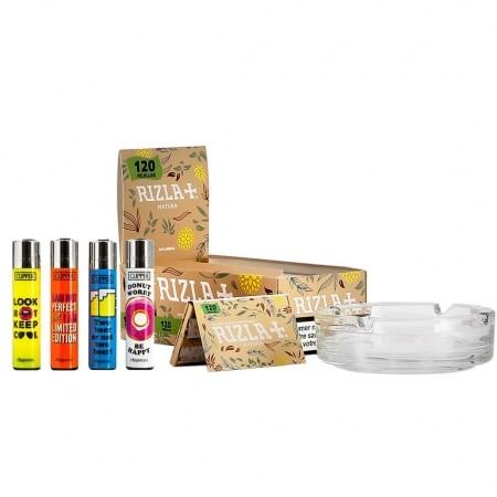 Pack Fumeur Standard