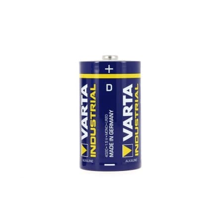Pile LR20 1.5V Alkaline Varta