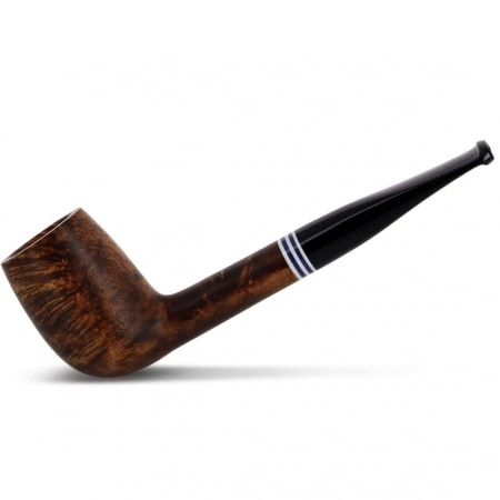 Pipe Chacom The French Pipe Unie Brune n°3