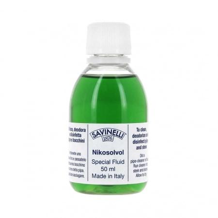 Liquide Nettoyant pour pipe Nikosolvol