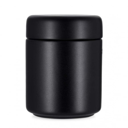 Pot à tabac Céramique Noir