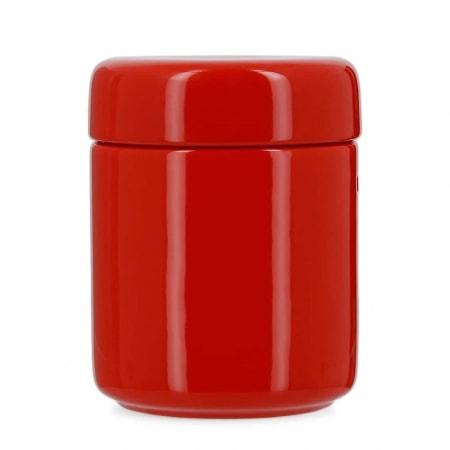 Pot à tabac Céramique Rouge