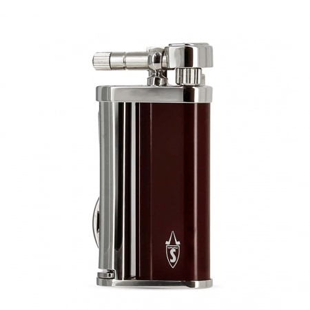 Briquet pipe Savinelli Bordeaux
