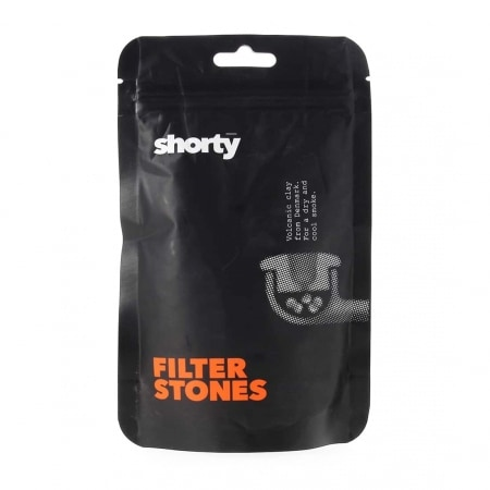 Filtres Shorty 80g