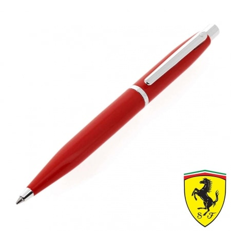 Stylo Bille Ferrari by Sheaffer rouge