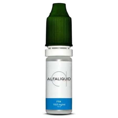 Eliquide Alfaliquid FR4