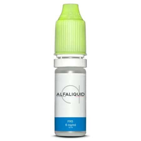 Eliquide Alfaliquid FR5