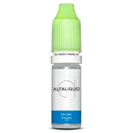 Eliquide Alfaliquid FR ONE