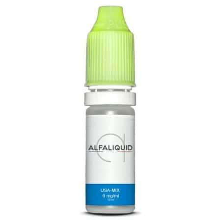 Eliquide Alfaliquid USA-MIX