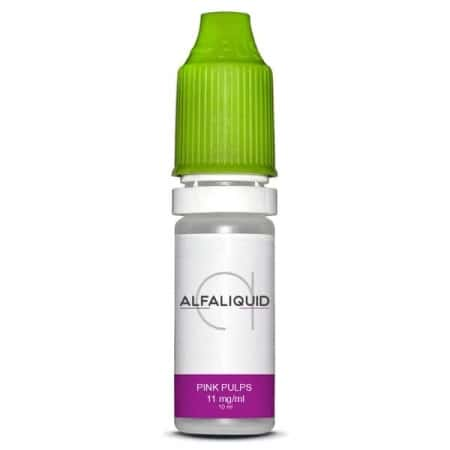 Eliquide Alfaliquid Pink Pulps
