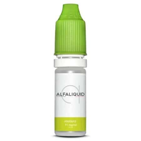 Eliquide Alfaliquid Ananas