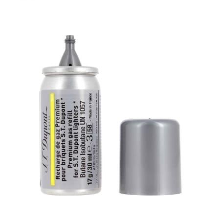 Recharge gaz jaune premium S.T. Dupont 432