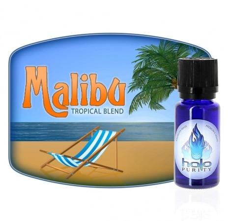 E liquide Malibu 15ml