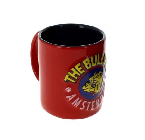 Mug The Bulldog Rouge
