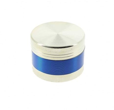 Grinder Bleu 3 parties 40mm