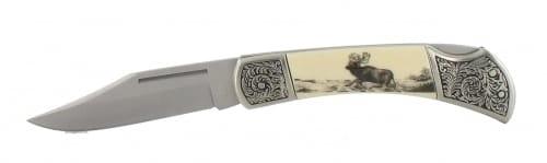 Couteau de Chasse Cerf