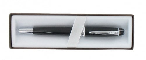 Stylo Roller Cross Bailey Noir