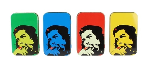 Boite à tabac Che Bleu