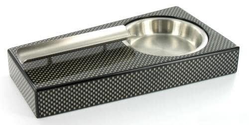 Cendrier cigare carbone 17083