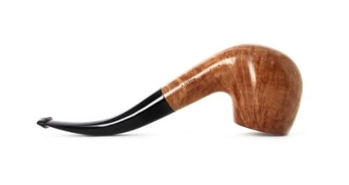 Pipe Dunhill Root Briar 4103