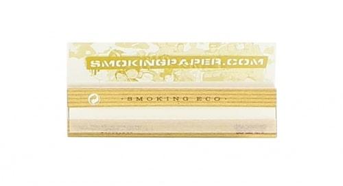 Papier à rouler Smoking Slim Eco x1