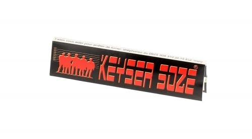 Papier à rouler Keyser Soze Slim x1