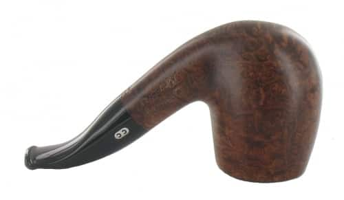 Pipe Chacom King Size Brun Mat 1202