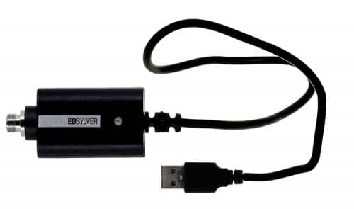 Chargeur USB pour cigarette electronique Edsylver
