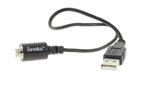 Chargeur USB pour cigarette electronique Ikit