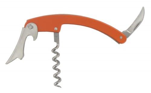 Couteau Sommelier Orange