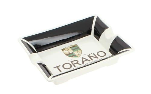 Cendrier Cigare Noir et Blanc