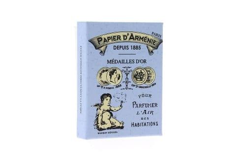 Papier d'Arménie Coffret Vintage Arménie - 6 carnets