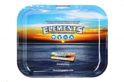Plateau mix Elements Grand Modèle