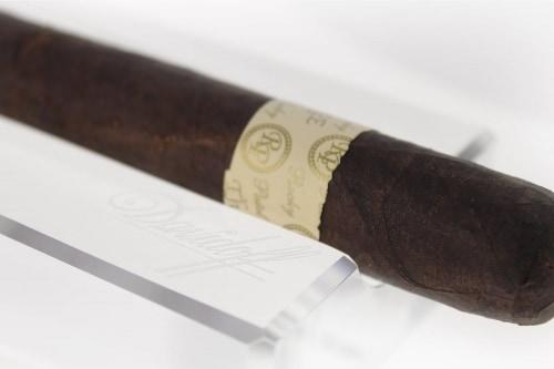 Cendrier Cigare Davidoff en Verre 1 cigare