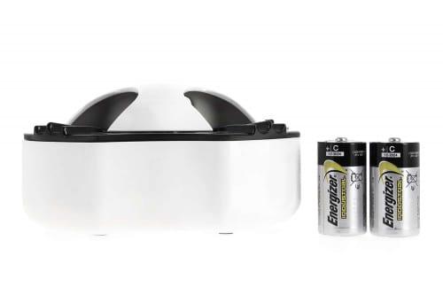 Cendrier Smokeless anti odeurs