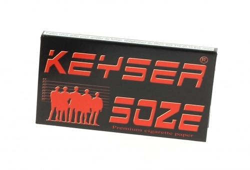 Papier à rouler Keyser Soze Regular x 1