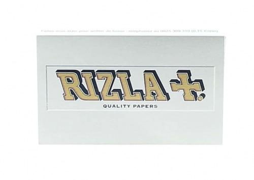 Papier à rouler Rizla Gris x 1