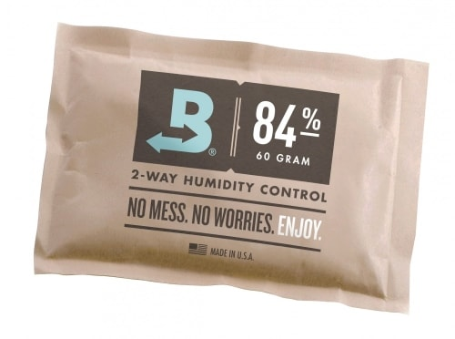 Système d'Humidification Boveda pour Cave 84 %