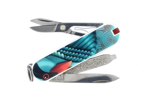 Canif Victorinox Classic Edition Spread Your Wings