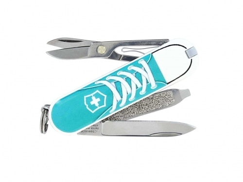Canif Victorinox Classic Edition Sneakers