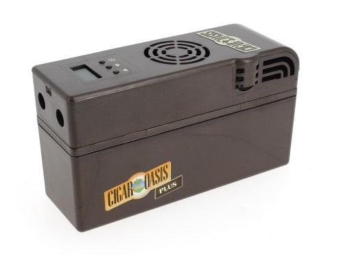 Humidificateur Electronique Cigar Oasis Plus