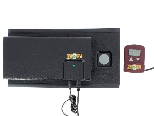 Humidificateur Electronique Cigar Oasis II XL