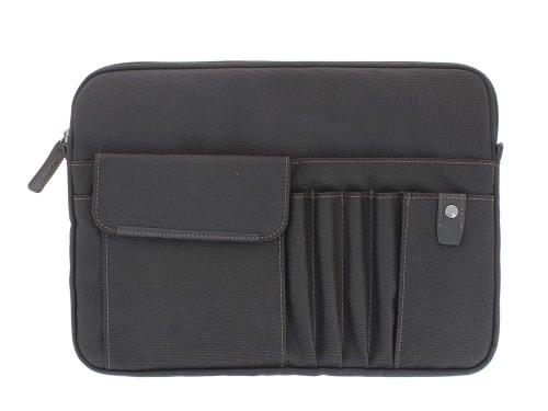 Pochette Filofax Fusion A5 Zippé porte iPad